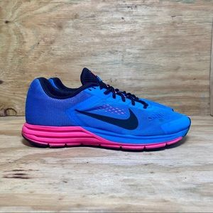 Nike Zoom Structure 17 Running Shoes